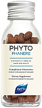 Kup Suplement diety wzmacniający włosy i paznokcie - Phyto Phytophanère Hair And Nails Dietary Supplement