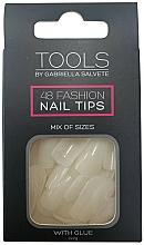 Kup Sztuczne paznokcie - Gabriella Salvete Tools Nail Tips 48