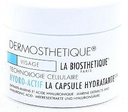 Kup Hydro-lipidowe kapsułki żelowe do skóry odwodnionej - La Biosthetique Dermosthetique Hydro-Actif La Capsule Hydratante (Salon Size)