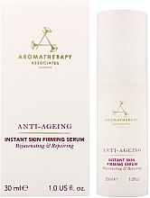 Kup Ujędrniające serum do twarzy - Aromatherapy Anti-Ageing Instant Skin Firming Serum