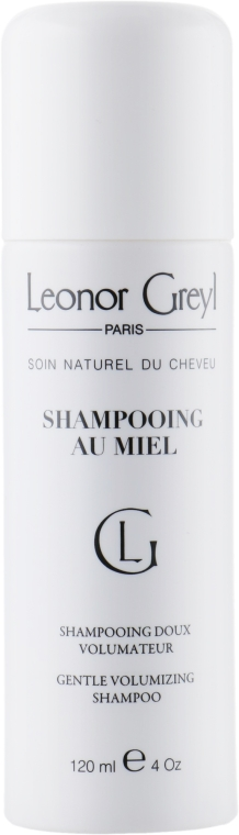 Miodowy szampon - Leonor Greyl Shampooing au Miel — фото N2