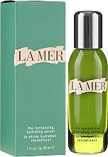 Kup Rewitalizujące serum nawilżające - La Mer The Revitalizing Hydrating Serum