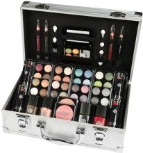 Kup Zestaw kosmetyków - Makeup Trading Schmink Set Alu Case