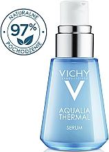 Kup Nawilżające serum do twarzy - Vichy Aqualia Thermal Rehydrating Serum