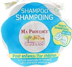 Kup Organiczny szampon w kostce dla dzieci - Ma Provence Shampoo For Children