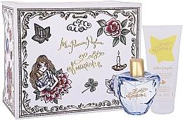 Kup Lolita Lempicka Eau de Parfum - Zestaw (edp 100 ml + b/lot 100 ml)