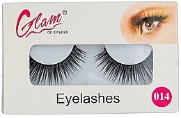 Kup Sztuczne rzęsy na pasku 014 - Glam Of Sweden Eyelashes