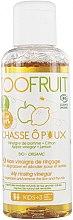 Kup Ocet do włosów - Toofruit Lice Hunt Vinegar