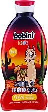 Kup Szampon, żel i płyn do kąpieli 3 w 1 dla dzieci - Bobini