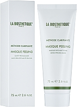 Kup Peelingująca maska do twarzy - La Biosthetique Methode Clarifiante Masque Peeling