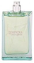 Kup Lolita Lempicka Green Lover - Woda toaletowa (tester bez nakrętki)