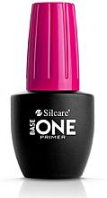 Kup Bezacetonowa baza do paznokci - Silcare Primer Base One