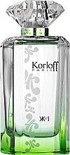Kup Korloff Paris Kn°I - Woda toaletowa