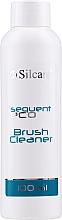 Kup Preparat do czyszczenia pędzli - Silcare Sequent Eco Brush Cleaner