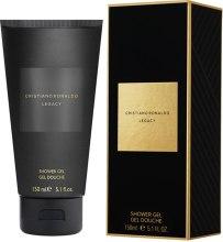 Kup Cristiano Ronaldo Legacy - Perfumowany żel pod prysznic dla mężczyzn