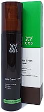 Kup Kojący tonik do twarzy regulujący wydzielanie sebum - XYcos Cica Green Toner