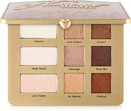 Kup Paletka matowych cieni do powiek - Too Faced Natural Matte Neutral Eye Shadow Collection 2018