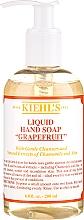 Kup Mydło w płynie do rąk Grejpfrut - Kiehl's Liquid Hand Soap Grapefruit