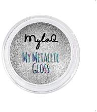 Kup Pyłek do stylizacji paznokci - MylaQ My Matellic Gloss