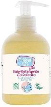 Kup Oczyszczający żel do rąk i higieny intymnej dla niemowląt - Ekos Baby Delicate Cleanser Gel