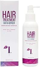 Kup Regenerujący spray do włosów Efekt botoksu - Intelligent Beauty Salon Hair Treatment Botox Effect