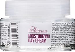 Kup Krem nawilżający do twarzy - Dr. Derehsan Moisturizing Day Cream