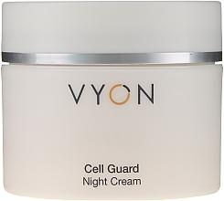 Kup Odmładzający krem do twarzy na noc - Vyon Cell Guard Cream