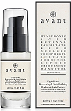Kup Antyoksydacyjne serum do twarzy - Avant 8 Hour Anti-Oxidising and Retexturing Hyaluronic Facial Serum