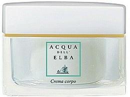Kup Acqua dell Elba Classica Women - Hialuronowy krem do ciała