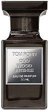 Kup Tom Ford Oud Wood Intense - Woda perfumowana