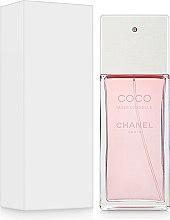 Chanel Coco Mademoiselle - Woda toaletowa (tester) — фото N2