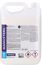 Kup Płyn do dezynfekcji rąk i powierzchni - Dr.Manusteril 82% Alcohol (kanister)