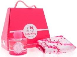 Kup Koto Parfums Hello Kitty - Zestaw (edt 100 ml + towel)