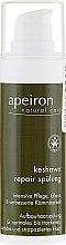Kup Odżywka do włosów suchych i normalnych - Apeiron Keshawa Repair Conditioner (miniprodukt)