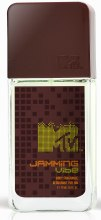 Kup MTV Perfumes MTV Jamming Vibe - Perfumowany dezodorant z atomizerem