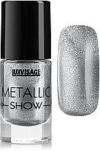 Kup Lakier do paznokci - Luxvisage Metallic Show