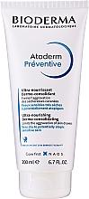 Kup Odżywczy krem wzmacniający ochronną barierę skóry suchej dla dzieci i niemowląt - Bioderma Atoderm Préventive Nourishing Cream Dermo-Consolidating