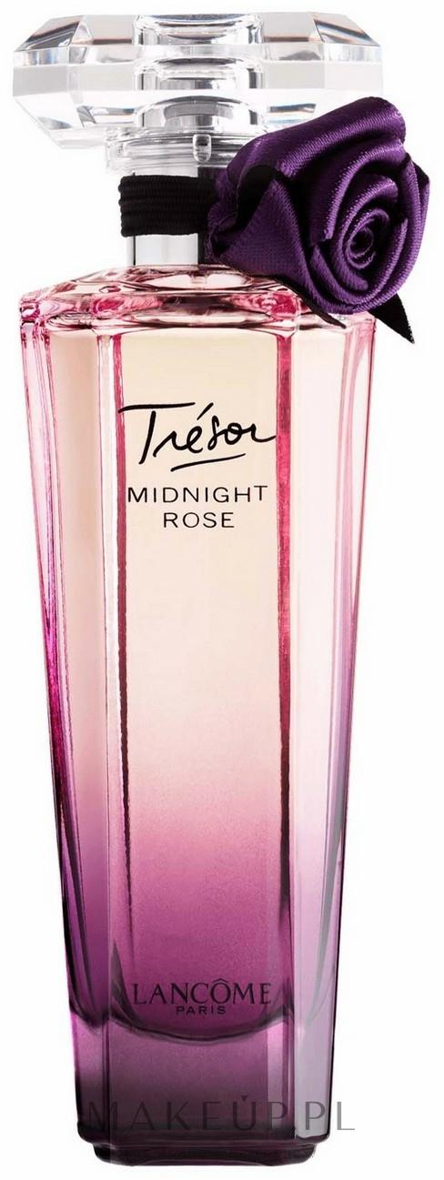 Lancome Trésor Midnight Rose - Woda perfumowana — фото 50 ml