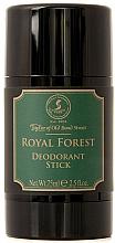 Kup Taylor of Old Bond Street Royal Forest - Dezodorant w sztyfcie