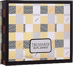 Kup Trussardi Riflesso - Zestaw (edt 50 ml + show/gel 100 ml)