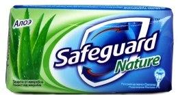 Kup Aloesowe antybakteryjne mydło kosmetyczne - Safeguard Nature