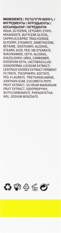 Beztłuszczowa emulsja nawilżająca do twarzy - Mary Kay Clear Proof Low-fat Moisturizing Cream — фото N3