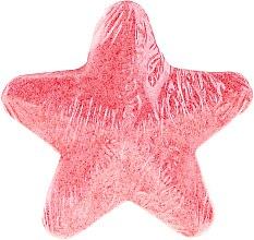 Kup Musująca gwiazda do kąpieli Brzoskwinia - IDC Institute Bath Fizzer Star