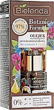 Kup PRZECENA! Olejek przeciwzmarszczkowy Olej z czarnuszki + czystek - Bielenda Botanic Formula *
