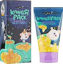 Kup Maska ze złotem i kolagenem - Elizavecca Face Care Milky Piggy Kangsipack