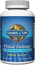 Kup Formuła probiotyczna z kapsułkami HSO - Garden of Life Primal Defense HSO Probiotic Formula