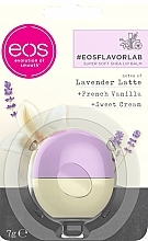 Kup Balsam do ust - EOS Lavender Latte Sphere Lip Balm