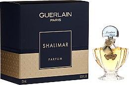 Kup PRZECENA! Guerlain Shalimar - Perfumy (miniprodukt)*