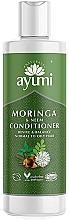Kup Odżywka do włosów Moringa i neem - Ayumi Moringa & Neem Conditioner