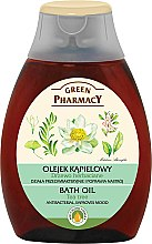 Kup Olejek do kąpieli Drzewo herbaciane - Green Pharmacy Tea Tree Bath Oil
